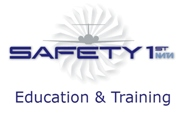 Safety 1st Education and Training